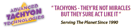Advanced Tachyon Technologies